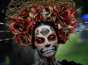 mexico s day of the dead celebrations get an dose of