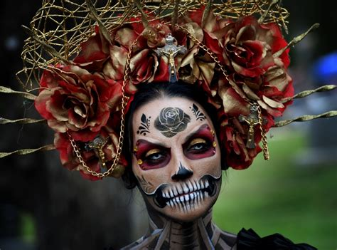day of the dead in mexico day of the dead