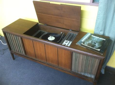 Record Player Dresser by Motorola Console Record Player Furniture Ideas