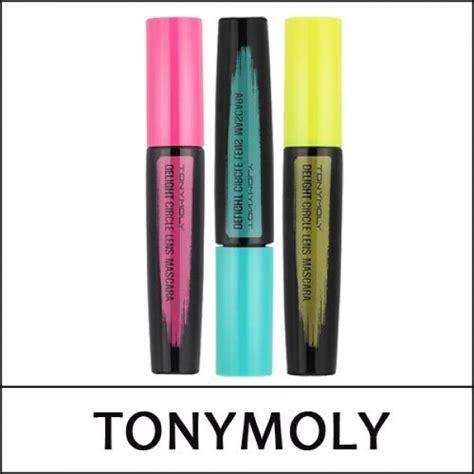 Tonymoly Circle Lens Mascara eye tony moly tonymoly sale 42 delight circle
