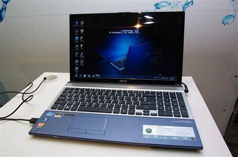 Laptop Acer Aspire Timelinex 3820tg acer aspire timelinex 3830tg price review and specs w