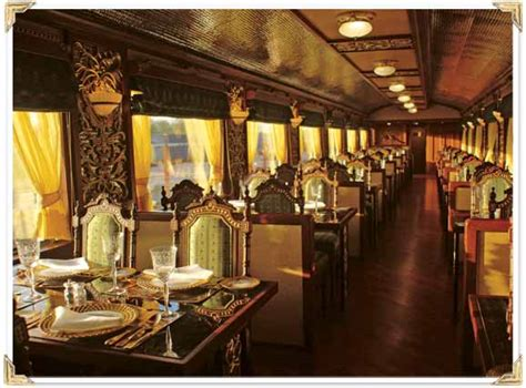 maharajas express gems of india tour will roll out on all aboard maharajas express for the maiden voyage of gems