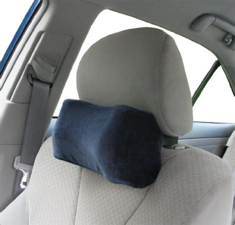 real ease cuscino car neck pillow soft version neck pillow car pillow
