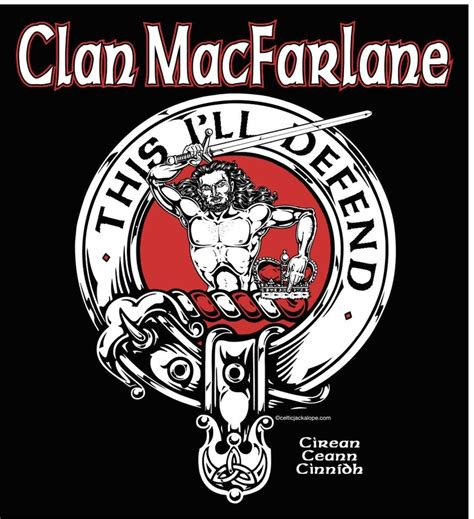 clan macfarlane my family gathering cry loch sloy