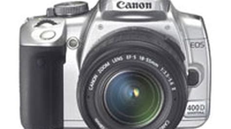 canon eos 400d canon eos 400d review canon eos 400d cnet