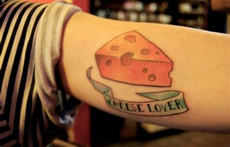 how much do tattoo artists make a year 16 cheesy tattoos for dairy tattoodo