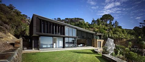 home design blogs nz waikopua house by daniel marshall architects caandesign