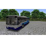 Omsi Bus Mercedes Benz O345 – Simulator Games Mods Download