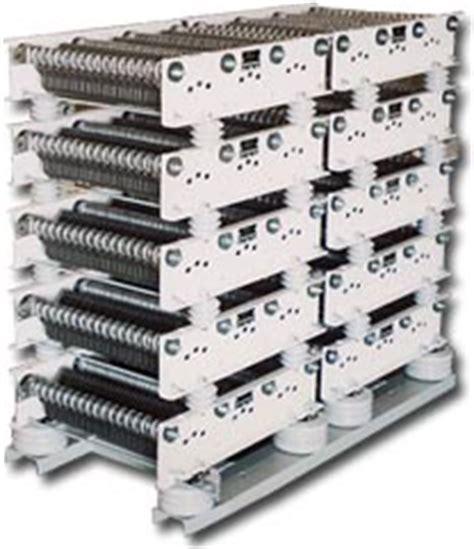 resistor bank motor harmonic filter resistor filnor resistors