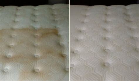 how to remove urine stains from upholstery mattress stain remover mattress stain remover before