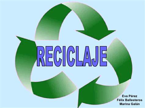 imagenes impactantes de reciclaje reciclaje