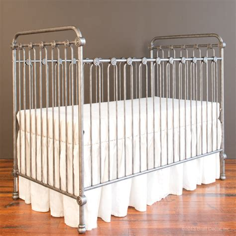 Free Baby Crib Giveaway - luxury cribs parisian 9 in 1 crib distressed white luxury khaki iron bratt decor