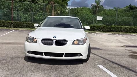 bmw  white leather sunroof  sale