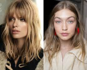 whats the trend for hair 11 main spring 2017 hair trends you have to see now
