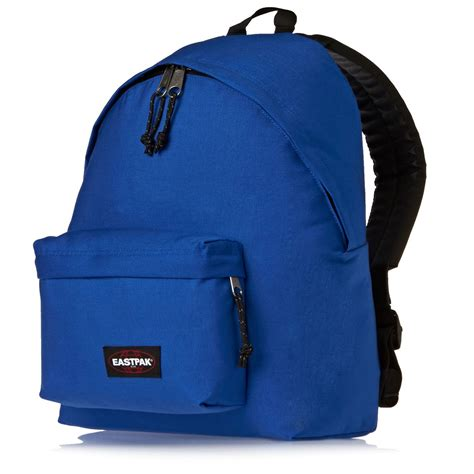 Backpack Blue eastpak authentic padded pak r backpack tank blue