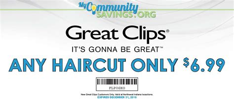 haircut coupons in phoenix great clips any haircut coupon trendy hairstyles in the usa