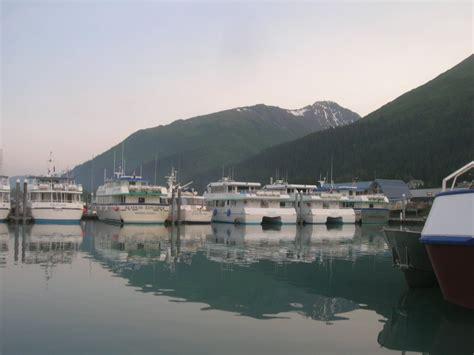 kenai boat tours kenai fjords boat