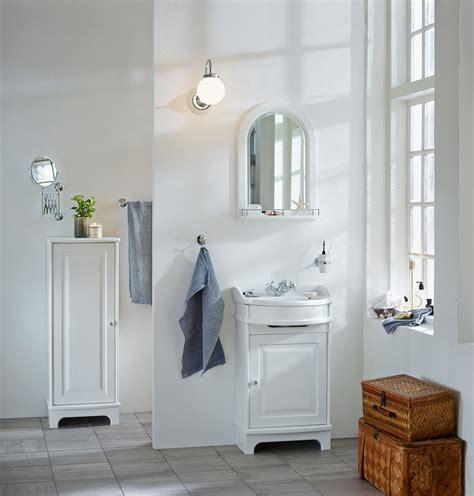 Miller Bathroom Furniture Miller Traditional 1903 50 Basin Vanity Unit With Door And Plinth 384v 2