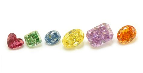 colored diamonds color is king in fancy diamonds israel21c
