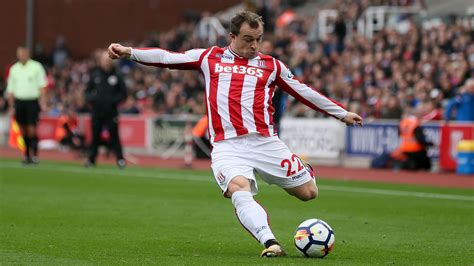 biography xherdan shaqiri shaqiri form delights bowen stoke city fc