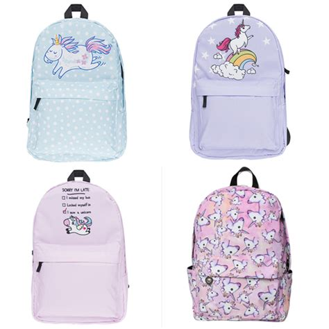 Tas Ransel Mini Blue Jansport unicorn backpacks from justice tiga backpack site