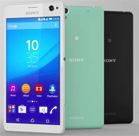 Kamera Sony Beserta Gambarnya harga sony xperia c4 dual terbaru beserta kamera selfie 5mp led flash oketekno