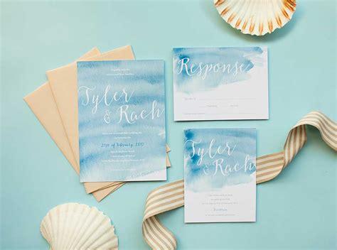 Wedding Invitations For Destination Weddings top 5 destination wedding invitations paperlust