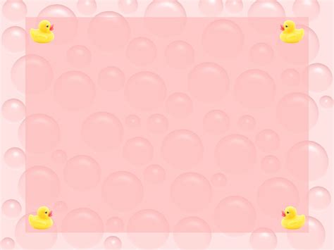 baby ppt background 367