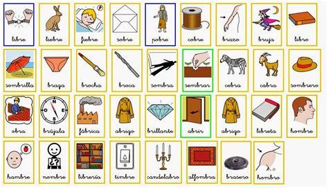 imagenes que empiecen con la letra bra asxlab tics y recursos educativos palabras trabadas