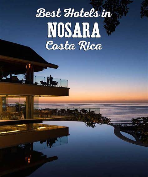 best hotels costa rica best nosara hotels ecolodges costa rica kaiser