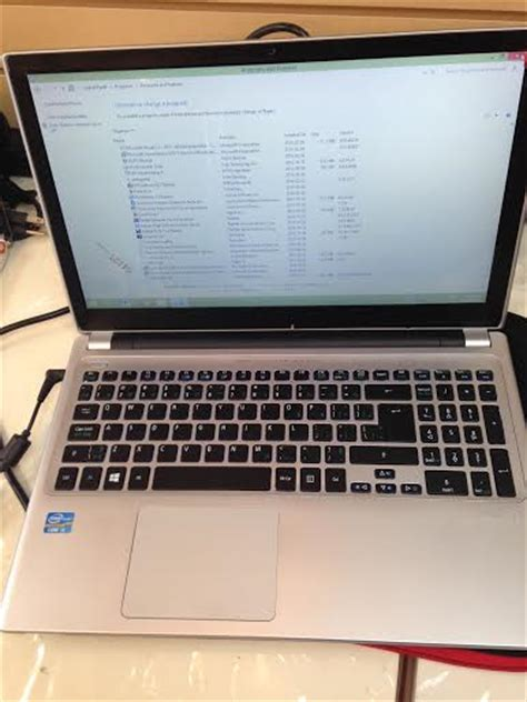 Lcd Laptop Acer Aspire V5 4 Series acer aspire v5 series lcd screen replacement mt systems