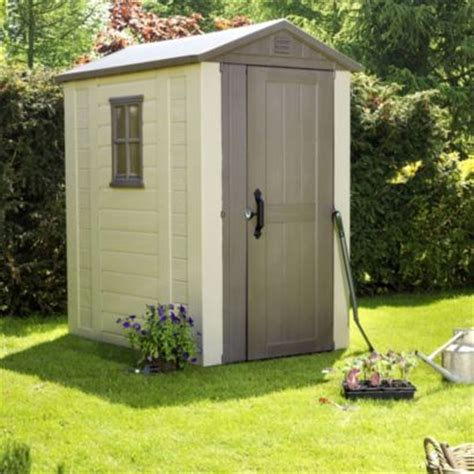 Plastic Garden Sheds 6 X 4 by Plastic Sheds Shed Homes And Sheds On