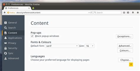 themes for firefox 38 firefox 38 features tabbed preferences responsive images