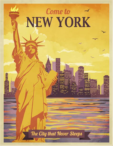 Nyc Home Decor by A New York Poster A Great Wall Decor Idea For New York
