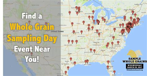 whole grains day whole grain sling day 2017 partner activities the