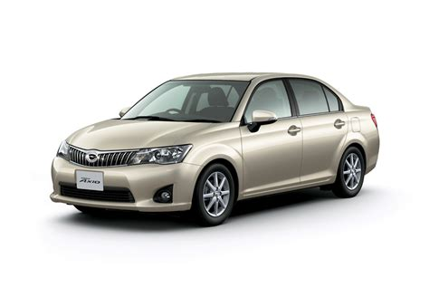 toyota japan website tmc launches redesigned corolla series in japan toyota