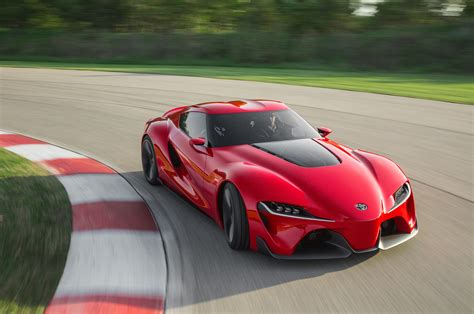 toyota new sports car toyota chief engineer wants supra name for joint sports car