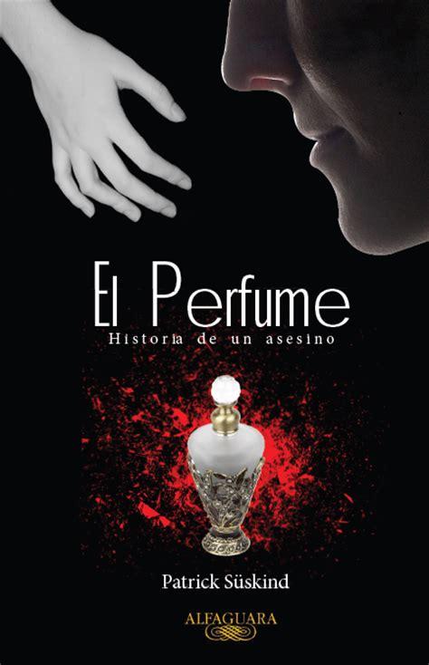 el perfume historia de 843221745x portada libro quot el perfume quot on behance