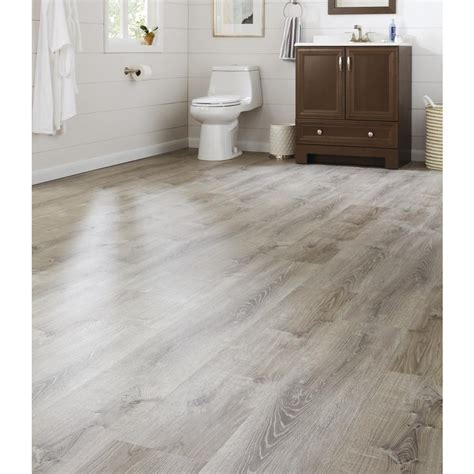 trending in the aisles lifeproof luxury vinyl plank