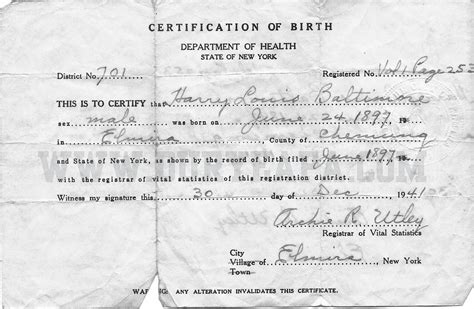Birth Records Pennsylvania Unique Stock Of Pennsylvania Birth Certificate Business Cards And Resume