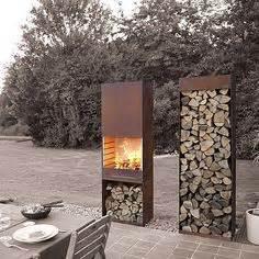 fireplace stores in delaware gabion fireplace garden kamine