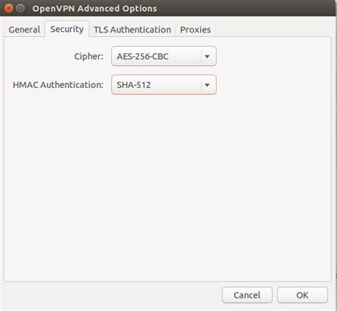 tutorial vpn linux openvpn on linux knowledgebase vpn ac
