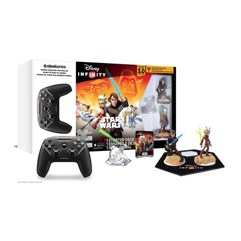 disney infinity 3 0 play without limits starter pack