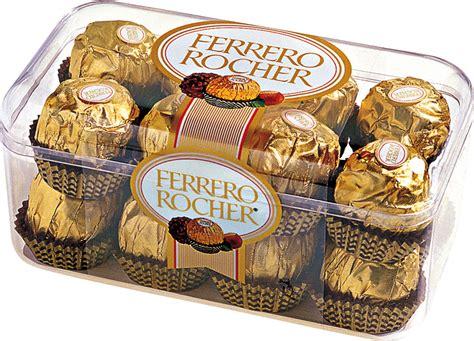 Ferrero Rocher Coklat ferrero rocher hazelnut coklat yang disukai orang ramai