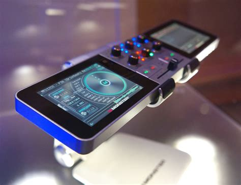Cool Buy by Godj Portable Dj Mixer 187 Gadget Flow