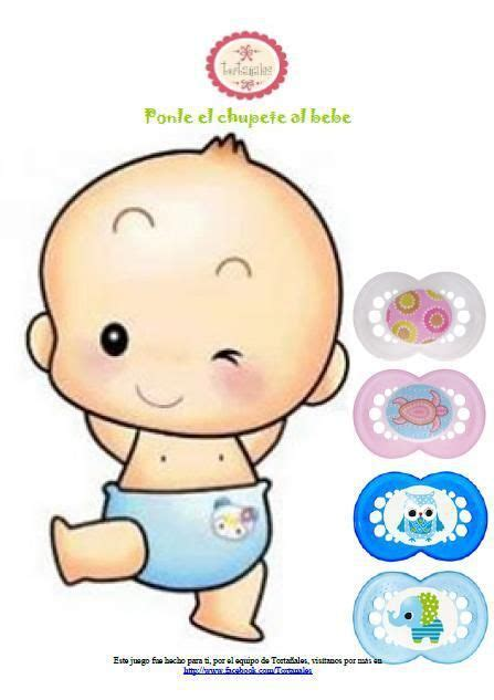 215 best images about Juegos para baby shower on Pinterest   Animales, Tes and Bebe