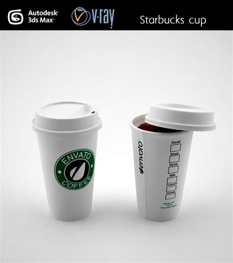 the gallery for gt starbucks template tumbler blank