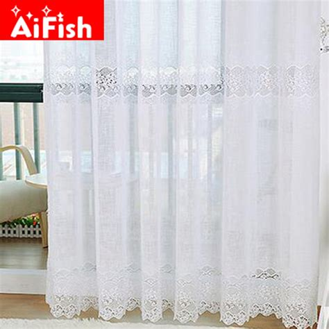 white gauze curtains linen gauze curtains reviews online shopping linen gauze