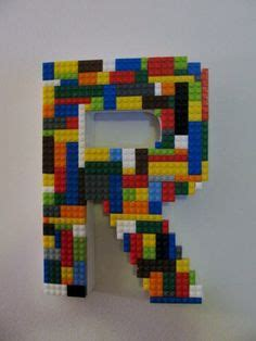 lego letter tutorial lego ninjago minifigure pillow by yellowheads on etsy 16