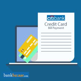 citibank credit card payment other bank how to pay citibank credit card bill payment